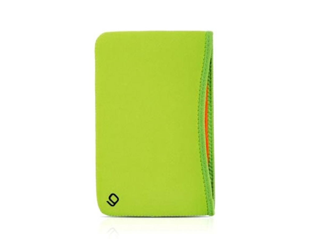 Gear4 MP110G NeO Green SlipCase Nook hd