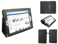 Premium custom made black Tablet Case for your Kobo Arc tablet