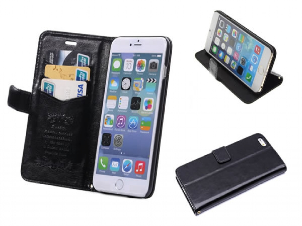Apple  Wallet Case Premium