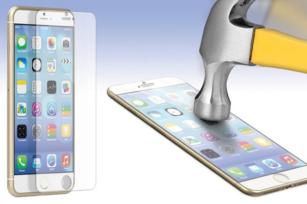 Explosion Proof Glass Screen Protector iPhone 6 Plus