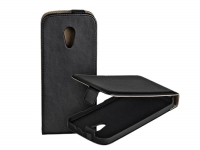 Leather Flip Case for