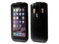 View Cover Sleeve (maat M) voor General mobile Discovery 2