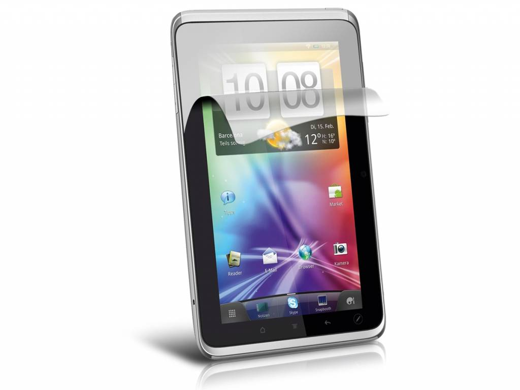 Ultra-Clear Fully 7 inch Screen Protector for the