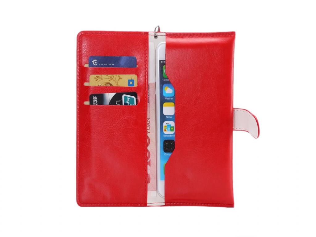 Wallet Tasje voor Zopo Zp998