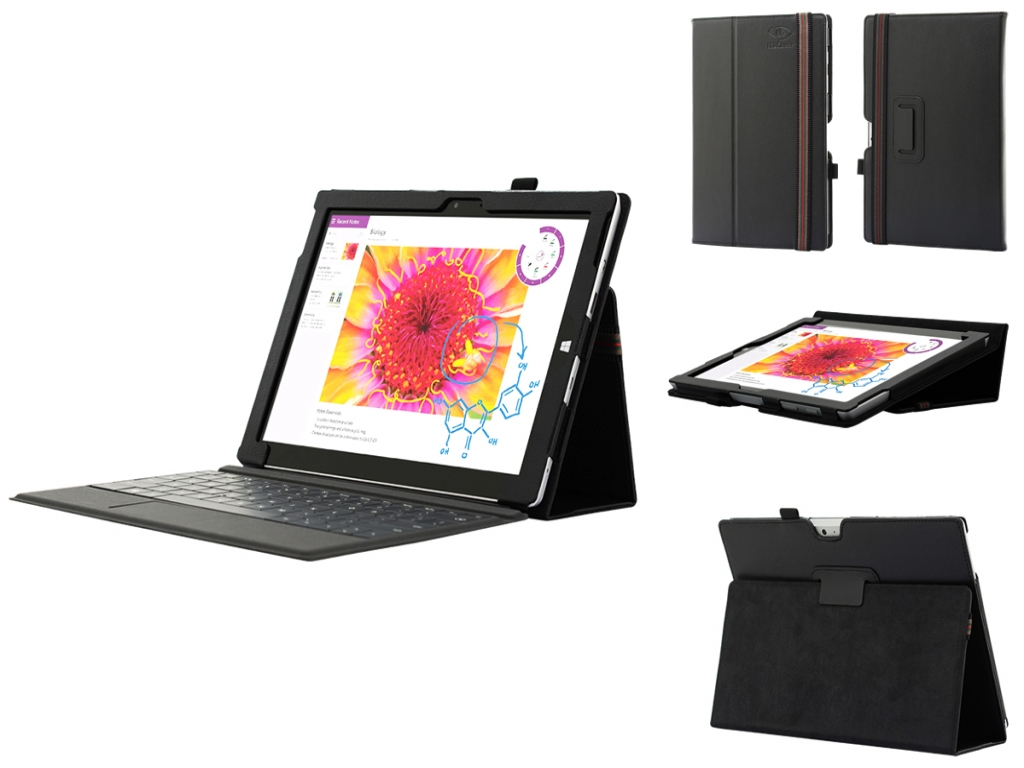 Stand Case Microsoft Surface 3