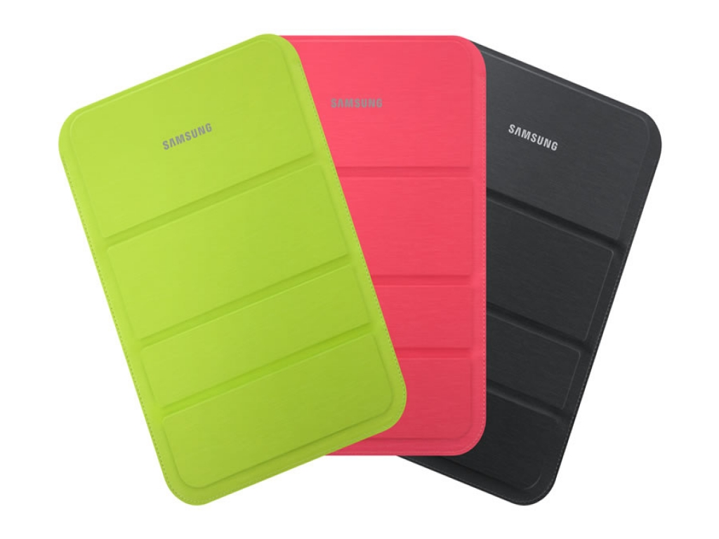 Samsung Stand Pouch 8.0