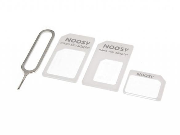sim kaart adapter Simkaart Adapter Zte Blade x kopen? | 123BestDeal
