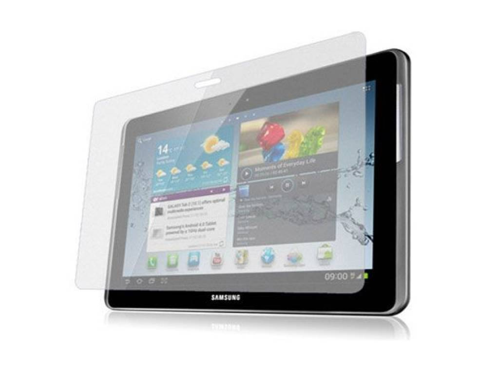 Anti-Glare 10 inch Screen Protector for