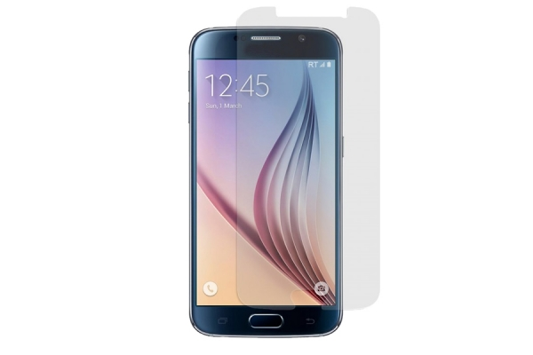 Tempered Glass Screen Protector Samsung Galaxy S6