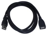 USB Verlengkabel 1.5 meter