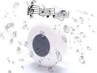 Waterproof Bluetooth Badkamer Speaker