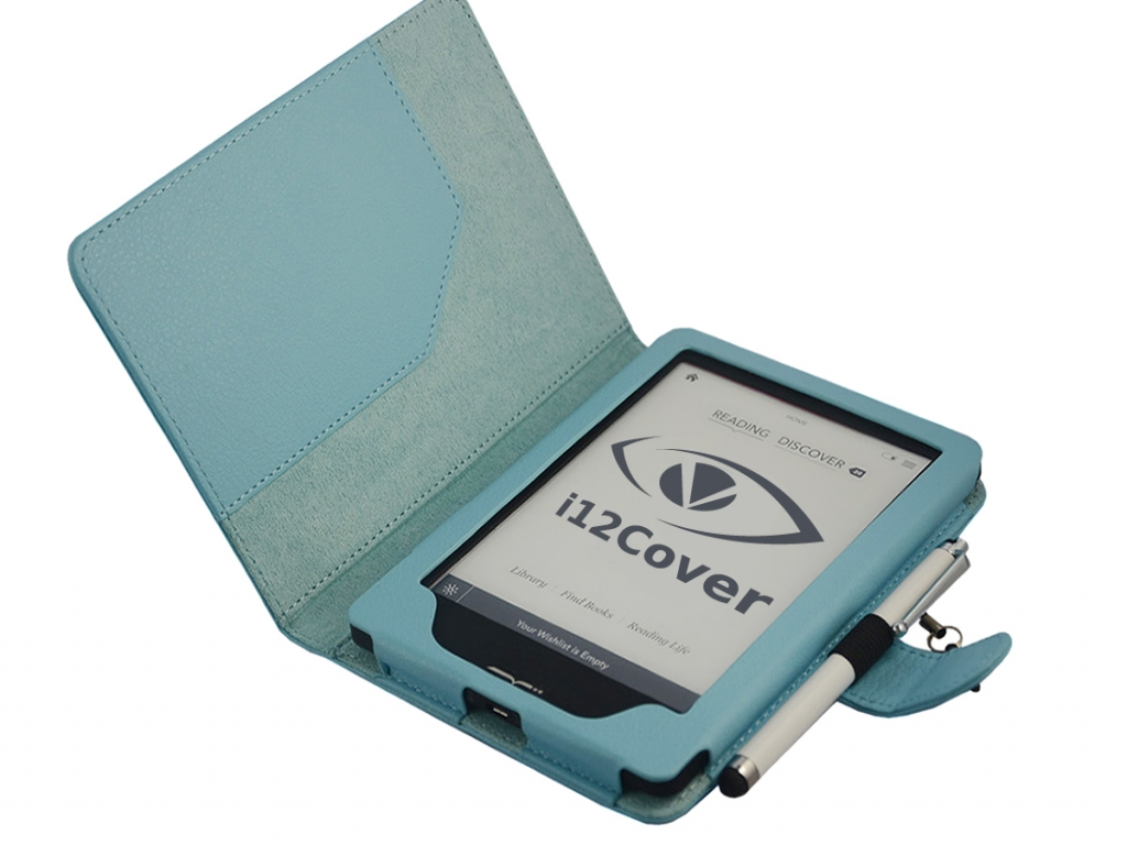 Case with Sleepcover