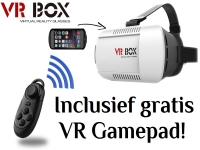 VR Bril Virtual Reality 3D bril voor Xiaomi Redmi 3s
