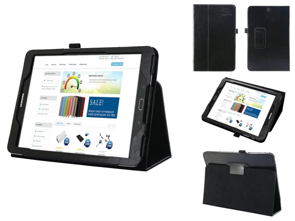 Stand Bookcase Samsung Galaxy Tab S2 9.7