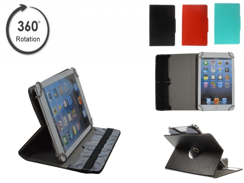 Whoop Charlie Slim Case Multi-stand