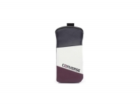Universeel Universeel Converse Pouch Tricolore Navy maat L