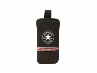 Converse All Star Felt Pouch L voor Universeel Universeel