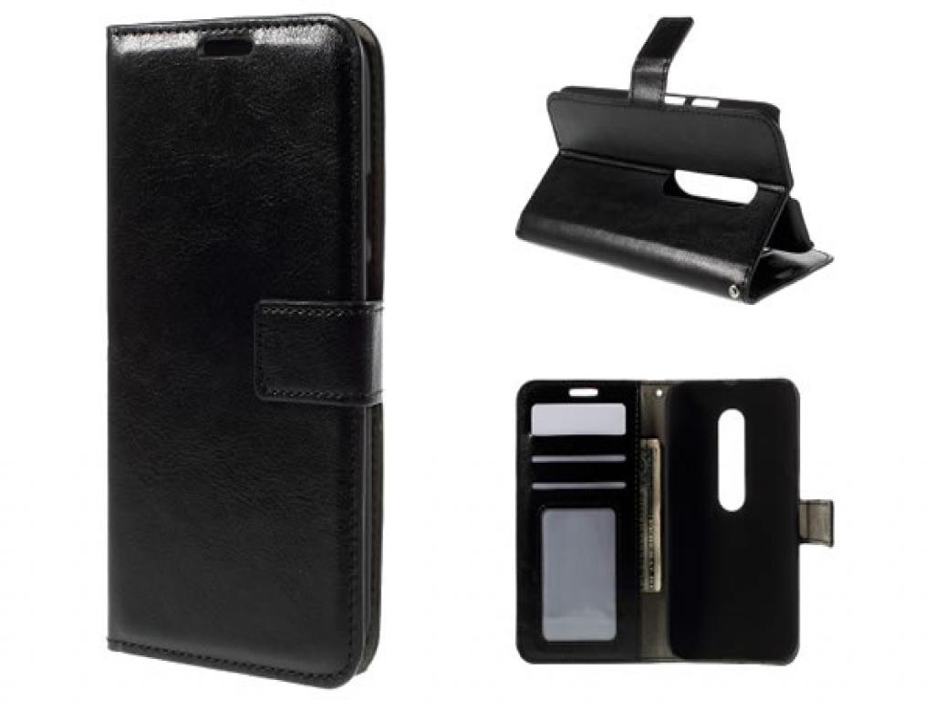 Motorola Moto G 3rd gen Wallet Bookcase