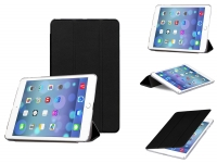 Siliconen Case met Smart Cover