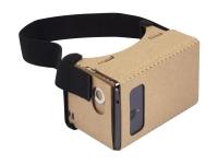 VR Google Cardboard Pro XL voor Whoop Echo