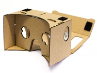 VR Google Cardboard Pro XL for