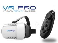 VR PRO Virtual Reality bril