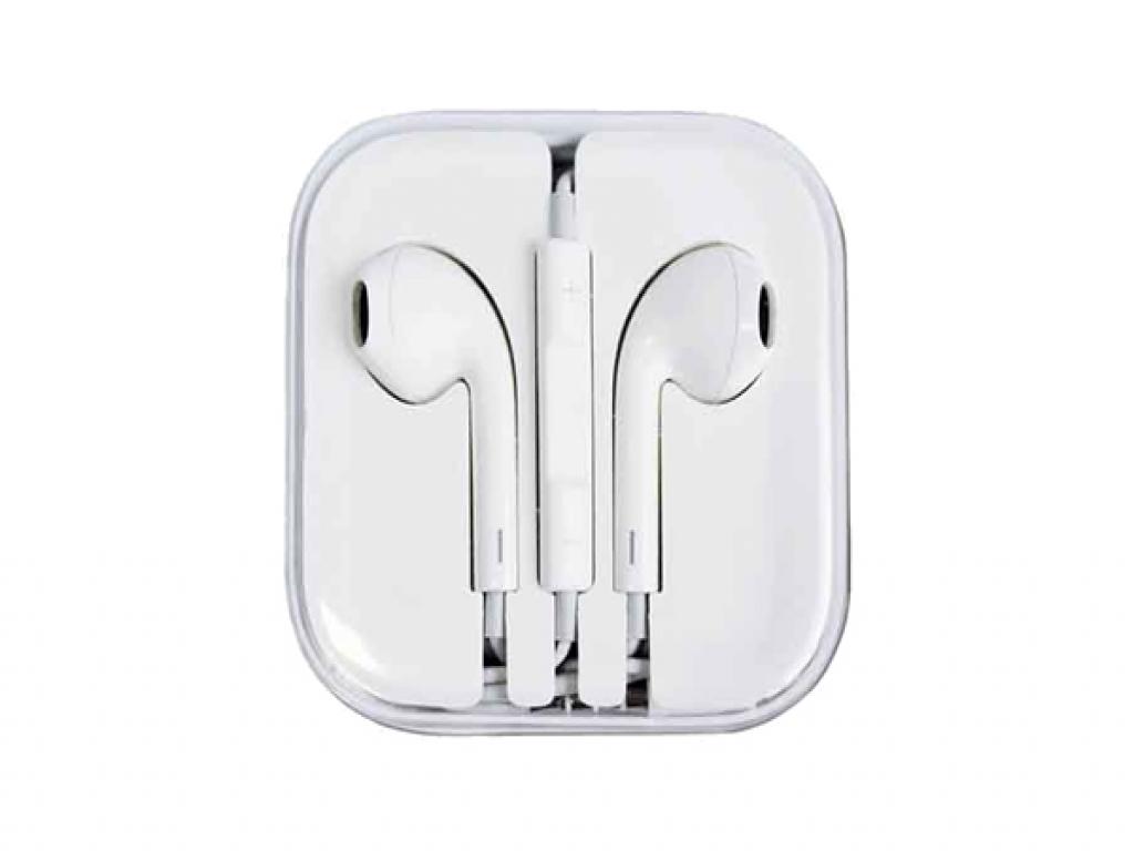 Earphones Apple