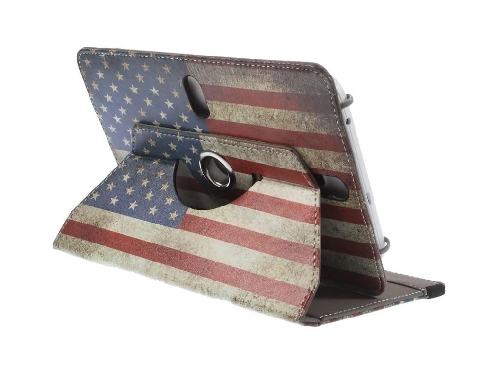 USA Slim Case