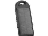 Mobile Solar Power Bank 5000 mAh