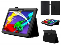 Book Case with Stand for Lenovo Tab 2 A10-70
