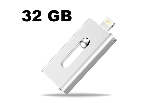 Flashdrive 32GB for