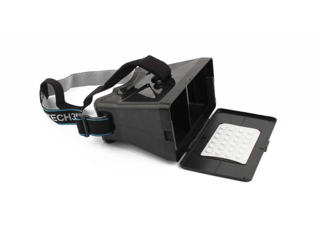 Ritech 1 Virtual Reality bril Cat B15q
