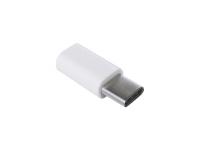 Verloopstekker Female Micro USB naar Male USB-C voor Razer Phone