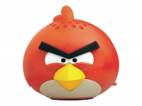 Gear4 Angry Birds Mini Speaker Classic Red Bird for Kruidvat Cherry mobility 10.1 quadcore m1023q