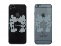 Softcase Mickey & Minnie