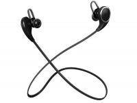 QY8 Bluetooth Sport In-ear headset voor Icarus Omnia m700bk