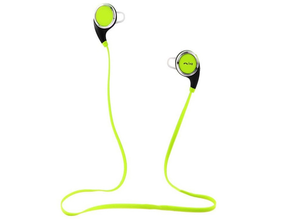 QY8 Bluetooth Sport In-ear headset for
