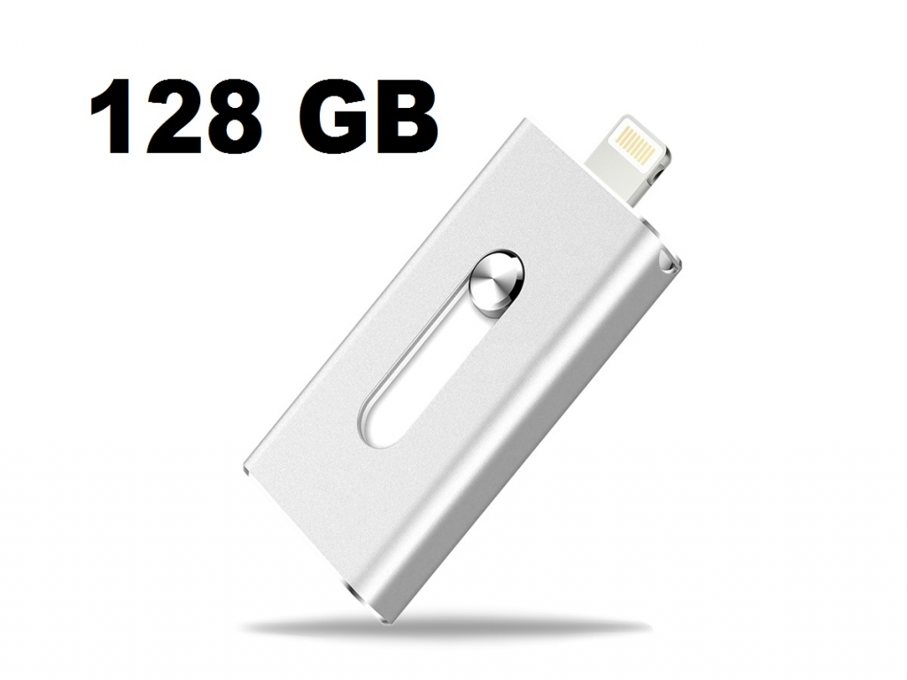 Flashdrive 128GB for