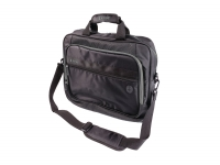 Notebook bag XL with headphone pass through