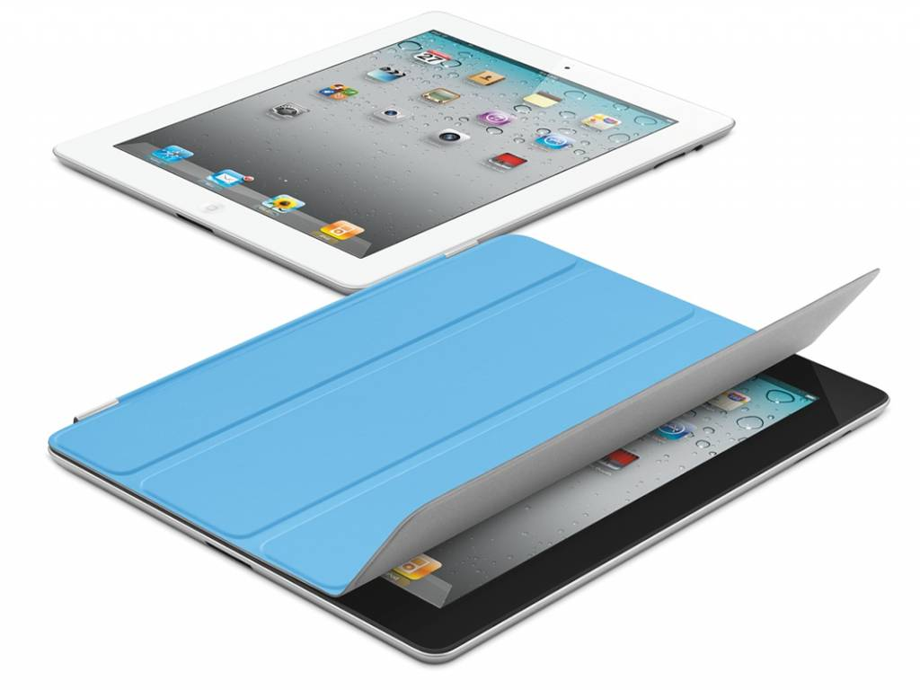 Smart Cover for excellent screen protection for your