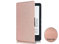 SlimFit Kobo Aura H2O Cover with wood-style pattern