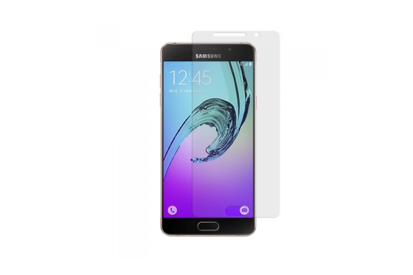 Tempered Glass Screenprotector Samsung Galaxy A7 2016
