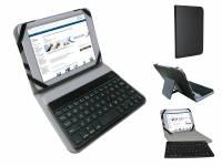Universele 7 - 8 inch Bluetooth Keyboard Case