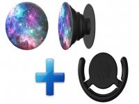 PopSockets Blue Nebula, universal