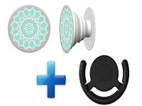 PopSocket Peace Mandala Tiffany, universeel