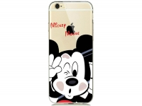 Softcase Mickey Mouse iPhone 5/5s/5se