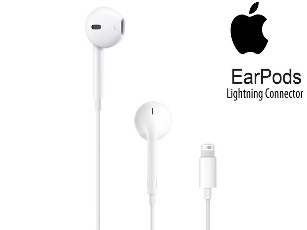 Apple EarPods for  original Lightning