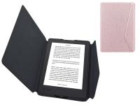 type% slimfit shell case, rose-gold sleepcover