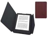 type% slimfit sleepcover case, maroon