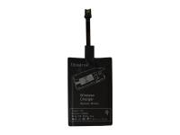 Qi receiver USB-C